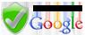 Selo Google - Site Seguro