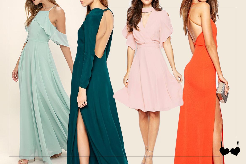 4 Sutiãs adesivos para vestidos de madrinha