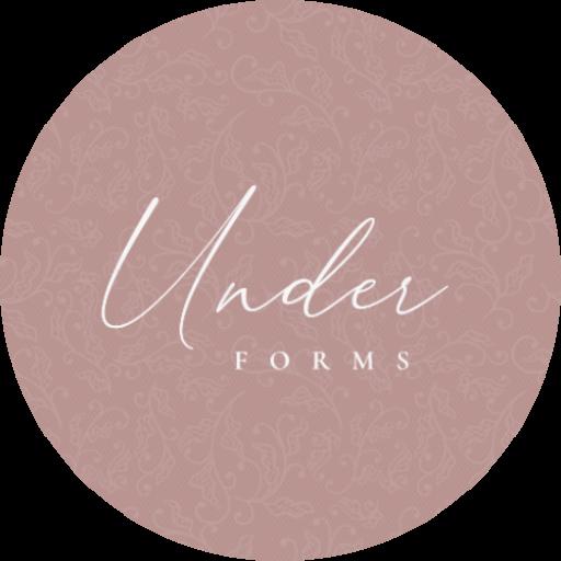 Logotipo Underforms